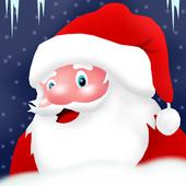Santa Claus Christmas Runner 2.1