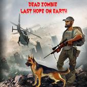 Dead Zombie Attack Killer : Last Hope on Earth 1.0