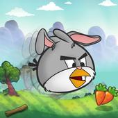 Bunny Bird Run 1