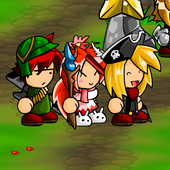 Epic Battle Fantasy 3 2.7