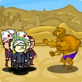 Flaming Camel 1.9