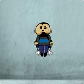 Lil Jose's Build-a-Bot