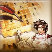 パズルRPG:ナンプレクエスト 15.10.00