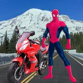 Superheroes Bike Stunt Racing Rider Games 2019 1.0.2
