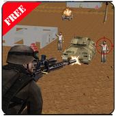 Elite Sniper: Terrorist Hunter 1.1