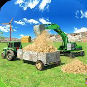 Tractor Farm & Excavator Sim 1.9