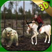 Jungle Hunter: Archery Master