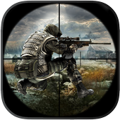 Lone Sniper Army Shooter 1.2