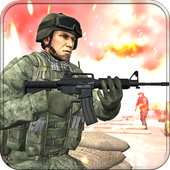 Commando Shoot Hunt Killer 1.0