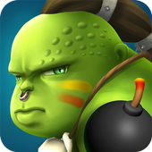 3D Bomberman: Bomber Heroes - Super Boom Game 1.32
