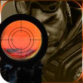 Modern Sniper Kill Shot 1.0
