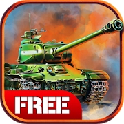 Blitz Tanks War: Hard Armor 3D 1.2