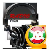 Radio Burundi 1.0