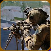 Elite Commando American Sniper Special Warrior 1.6