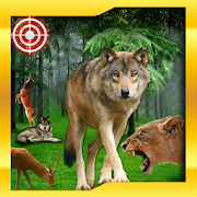 Wild Animal Hunt : Jungle 1.1