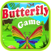 Butterfly game