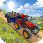 Tractor Driver Simulator: Tractor Driving Games 2.0