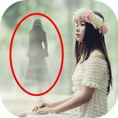 Ghost Camera Photo Prank 3.1