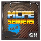 MCPE Servers List 2016 1.0