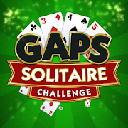Gaps Solitaire Challenge 1.0.2