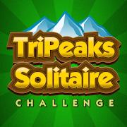 TriPeaks Solitaire Challenge 1.3.2