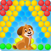 Puppy Bubble Shooter 1.0.2
