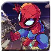 Amazing Spider Boy 1.0