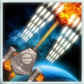 Galaxy Fighter Jet Aircraft 1.1