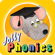 Jolly Phonics Lessons Unlimited 3.2 Pro