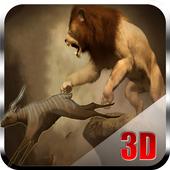Angry Lion Real Simulator 1.1