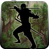 Ninja Jungle Run 1.0