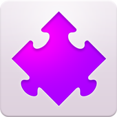Jigsaw Puzzles : 100+ pieces 1.4