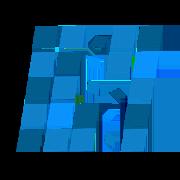 Blocky Run 1.0