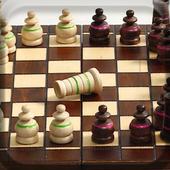 Chess Checkerboard Dance Live 2.0