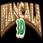 Mancala3DGiniprox GamesBoard