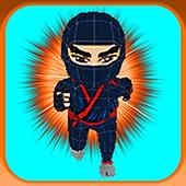 Ninja Relic Run 1.0