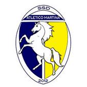 SSD Atletico Martina 2012 2.0.6