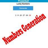 SA Powerball numbers 1.0