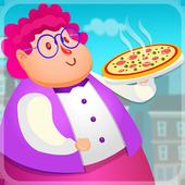 Grandma Pizza Shop