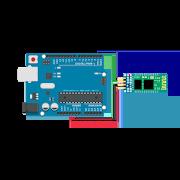 Arduino bluetooth controller 1.3