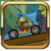 Hill Climb Racing - Monkey 1.0.0
