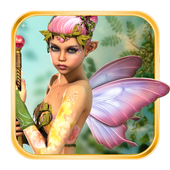 Hidden Object - Fairy Forest 1.2
