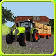Tractor Simulator 3D: HayJansen GamesSimulation