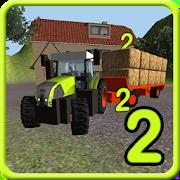 Tractor Simulator 3D: Hay 2 2.5