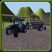 Tractor Simulator 3D: Slurry 3.4