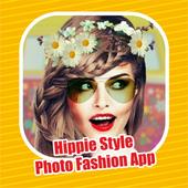 Unique Hippie Style Photo Fashion App For Pic Edit 1.0