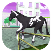 Real Horse Survival Game 1.0