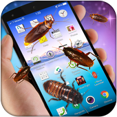 Cockroach in Phone Prank 1.1