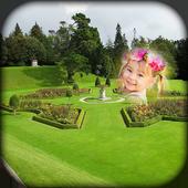 Garden Photo Frames 1.0
