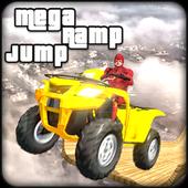 ATV Quad Bike Speed Hero Mega Ramp Stunt Games 1.2